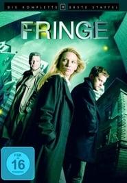Fringe – Grenzfälle des FBI: 1 Staffel