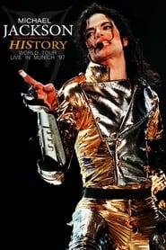 Michael Jackson: HIStory Tour – Live in Munich