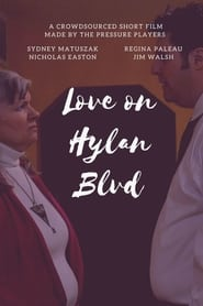 Love On Hylan Blvd. (2021)