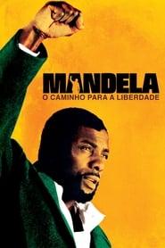 Mandela - Vägen till frihet