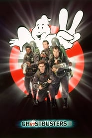 Image Ghostbusters II [STREAMING ITA HD]