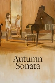 Poster Autumn Sonata 1978
