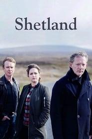 Poster Shetland 2019