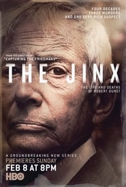 The Jinx: The Life and Deaths of Robert Durst Sezonul 1