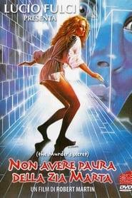 Non aver paura della zia Marta (1988)