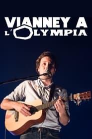 Vianney à l'Olympia 2016