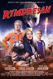 Rymdresan (2020)