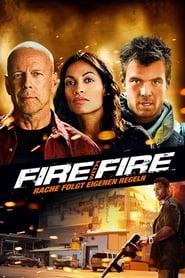 Fire with Fire – Rache folgt eigenen Regeln