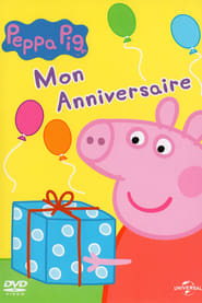 Peppa Pig – Mon anniversaire