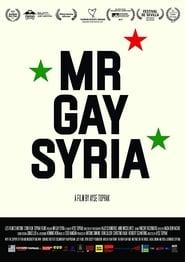 Poster Mr. Gay Syria