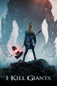 I Kill Giants (2018) Sub Indo