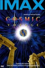 IMAX - Cosmic Voyage