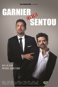 Garnier contre Sentou 2015