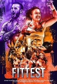 Image The Fittest (2020)