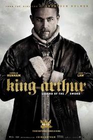 King Arthur: Legend of the Sword (2017) Watch Online Free