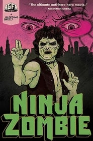 Ninja Zombie (1992)