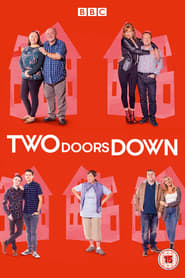 Poster Two Doors Down 2019