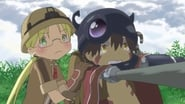 Made In Abyss - Season 1 Episode 4 : The Edge of the Abyss