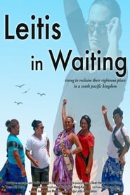 Poster Leitis in Waiting