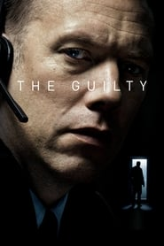 The Guilty / Den skyldige (2018)