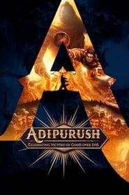 Adipurush (2022)