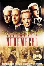 Regarder Jugement à Nuremberg