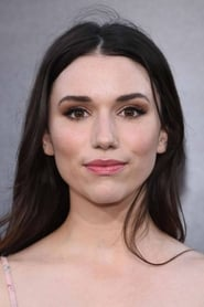 Grace Fulton, personaje Mary Bromfield