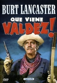 Que viene Valdez (1971) | Valdez Is Coming
