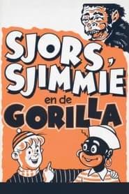 Sjors & Sjimmie en de Gorilla 1966