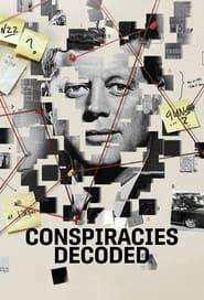 مشاهدة مسلسل Conspiracies Decoded مترجم أون لاين بجودة عالية