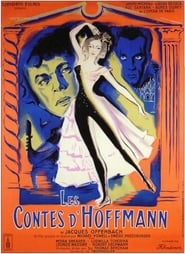 Les contes d'Hoffmann movie