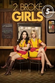 2 Broke Girls 5 Staffel