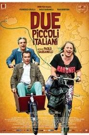 مشاهدة فيلم Due piccoli italiani مترجم