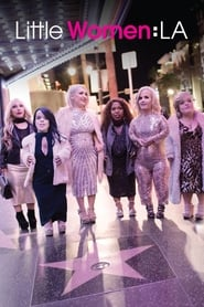 Little Women: LA Season 6
