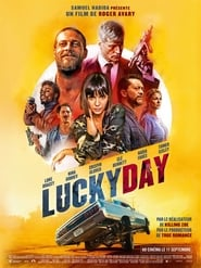 Ver Lucky Day Online HD Español y Latino (2017)