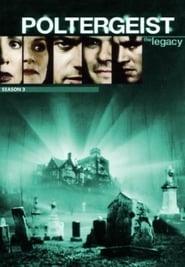 Poltergeist: The Legacy Season 3