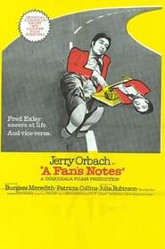 A Fan's Notes 1972