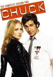 Chuck Season 2 Episode 8