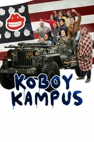 Koboy Kampus (2019) HD Download
