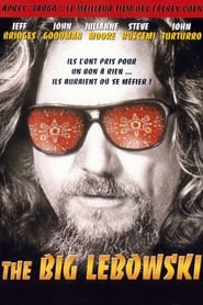 The Big Lebowski streaming