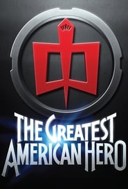 Poster The Greatest American Hero 1986