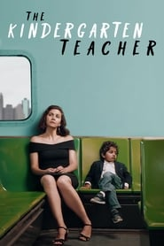 The Kindergarten Teacher (2018) 1080p WEBRip 800MB Ganool
