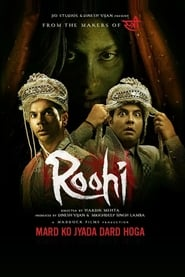 Roohi (2021) Hindi WEB-DL 200MB – 480p, 720p & 1080p | GDRive