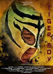 Tiger Boy 2012