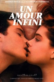 Un amour infini streaming
