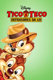 Tico e Teco e os Defensores da Lei  1989
