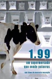 1,99 – Um Supermercado Que Vende Palavras (2003)