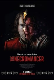 The Necromancer (2018)
