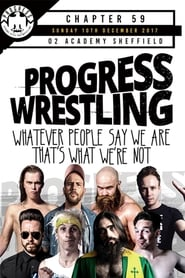 PROGRESS Chapter 59: Whatever People Say We Are, That's What We're Not