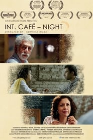 INT. CAFÉ – NIGHT (2016